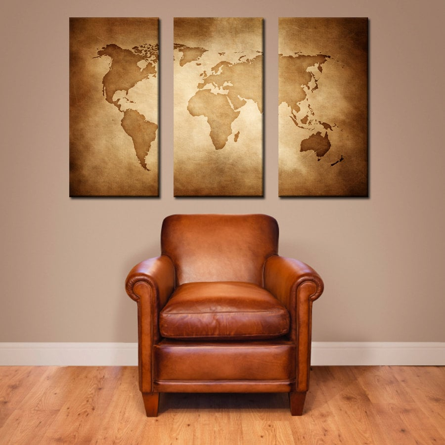 World Map Wall Decor wooden world map wall art. carved world map wall art wooden world