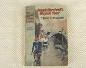 Frank Merriwell's Bicycle Tour - 1903 Pulp Novel by Bert Standish - Number 13 in Series