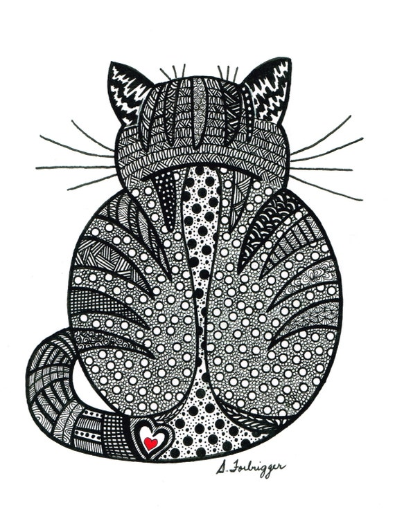 chat rooms for normal people zentangle