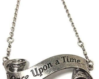 Once Upon a Time Short Necklace