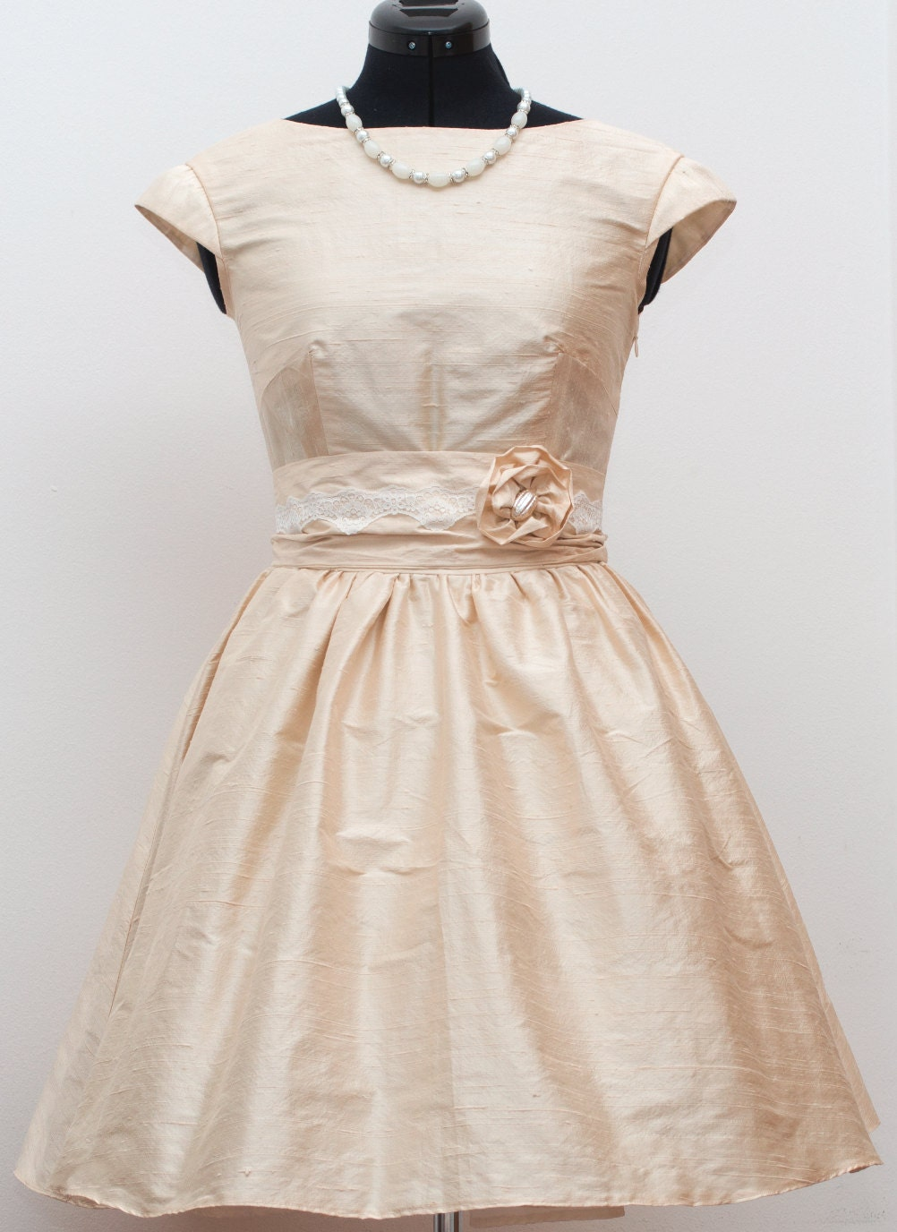 50s Pin Up Style Wedding Dresses Viewing Gallery