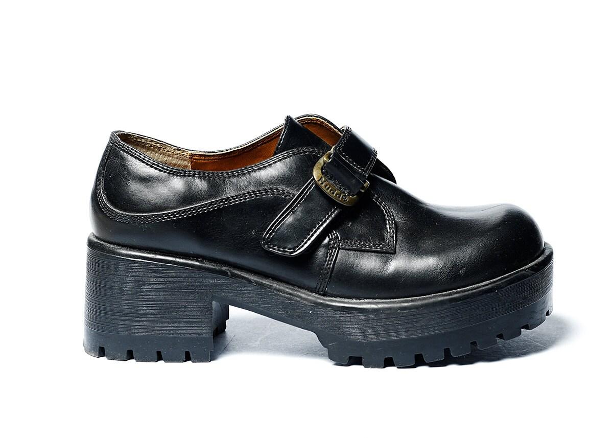 x mudd platform shoes x