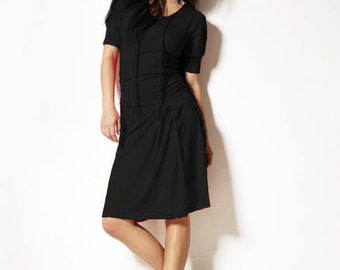 Dress Wendy - very classy summerdress made of jersey