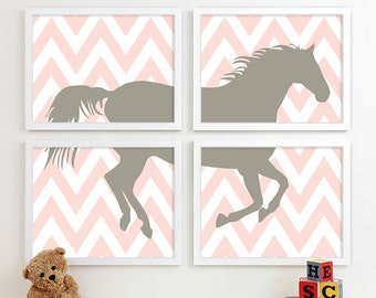 Baby Girl Nursery Art for Girls Room Decor, Baby Girl Gift for Girl, Girls Wall Art for Girl Nursery Decor Playroom Girls Art