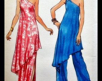 RARE Vogue Patterns 9777  Vintage   Size 10   UNCUT
