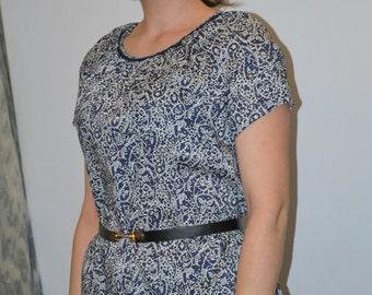 Lara liberty print blouse