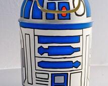 R2D2 mini trashcan Star Wars
