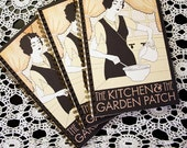 "Vegan ""Comfort Foods"" Cookbook - The Kitchen & The Garden Patch"