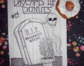Dreams of Donuts issue 14 comic zine