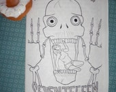 Dreams of Donuts 17 comic zine
