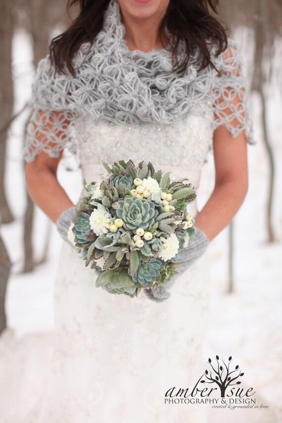 Bridal Shawls