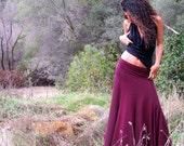 Long Circle Fairy Skirt - ZhenNymph