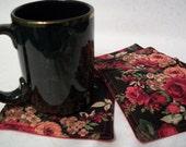 Mug Mat-Set of 4