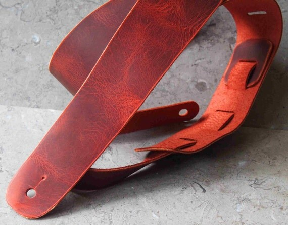 Burnt Orange Leather Guitar Strap By Bansai8creations On Etsy. Kitchen Island With Cooktop And Sink. Drop In Copper Kitchen Sinks. Elkay Undermount Kitchen Sink. Stainless Steel Undermount Kitchen Sink. Rubber Kitchen Sink Stopper. Kitchen Sink Singapore. Kitchen Sink Faucet Hole Cover. Zero Radius Kitchen Sink