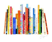 Ideal Bookshelf 488: Kids