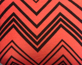 Stretch Jersey Knit 3/4 Yard Remnant