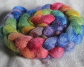 "Wensleydale Roving in ""Rainbow"""