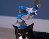 The Sharknado Cat Hat