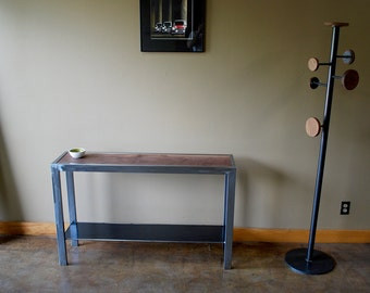 Early Century Console Table