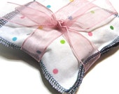 Set of 3 Dryer and Drawer Sachets - Lavender Mint Chamomile