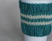 Stripe | Coffee Cozie