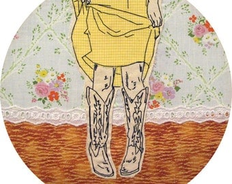 Boot Love