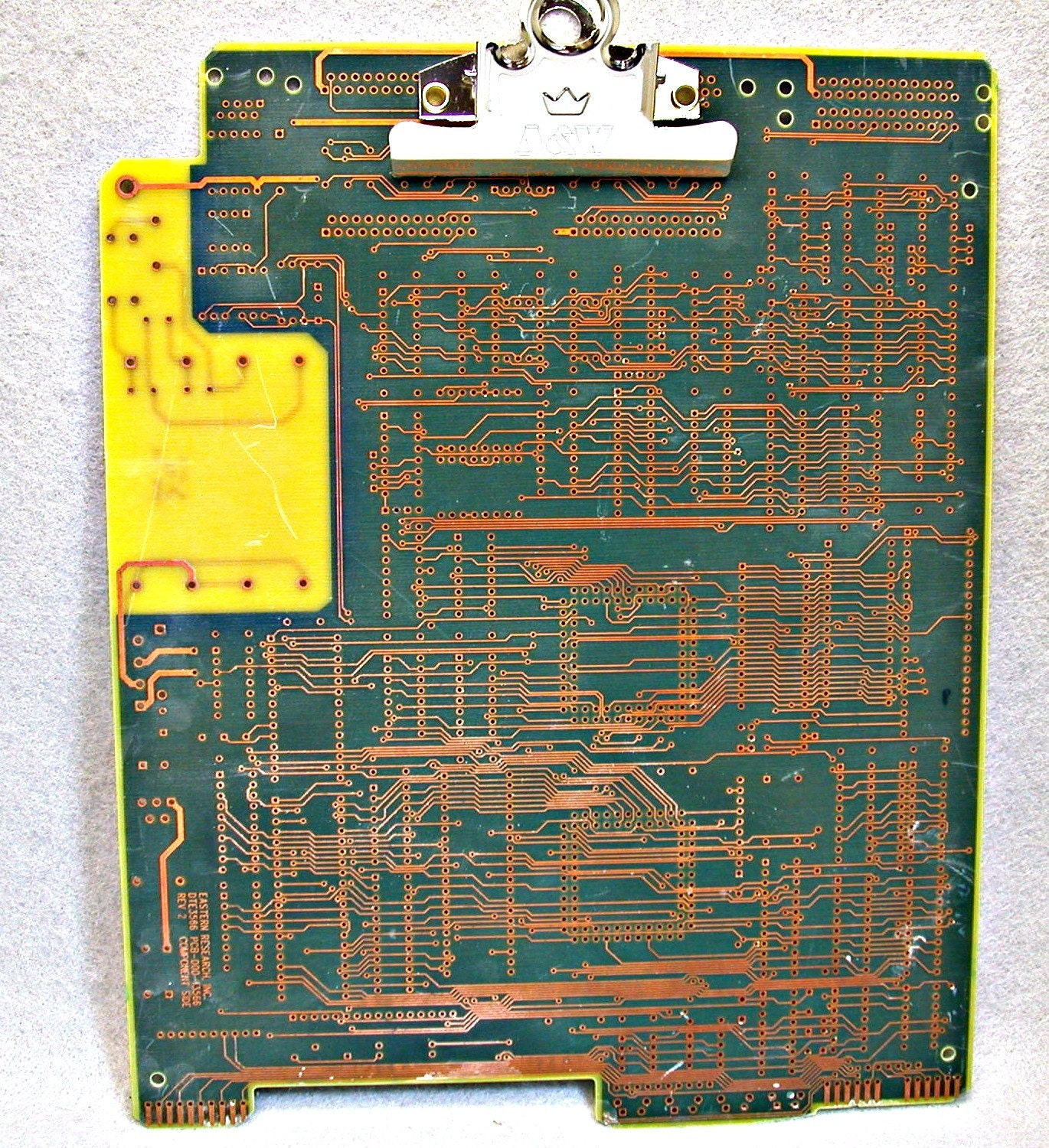 Recycled Circuit Boards Quotes 1000 Ideas About Jewelry Board Geekery Large Clipboard By Debbyaremdesigns Techie Mc26