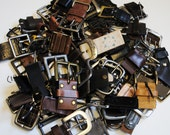 Buckle Bonanza 65 metal belt buckles for your eco friendly projects