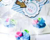 Alice in Wonderland, Soap Favor, Butterfly Party, Tea Party, Tea Time, Colorful Soap, Garden Party, Shower Favor, Wedding Favor, Gift Ready