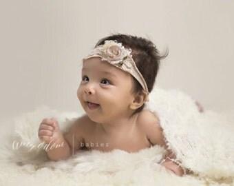 Baby Photo Prop Blanket Newborn Photography Prop Infant Fluffy Newborn Layering Blanket