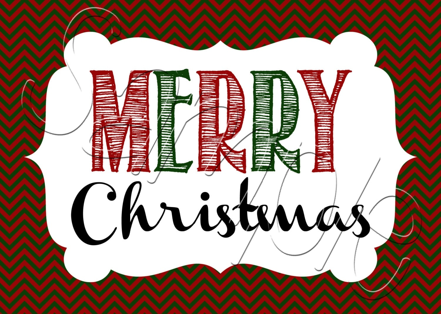 It is a photo of Priceless Merry Christmas Printable