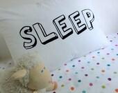 Sleep Pillow - Includes Pillow Insert