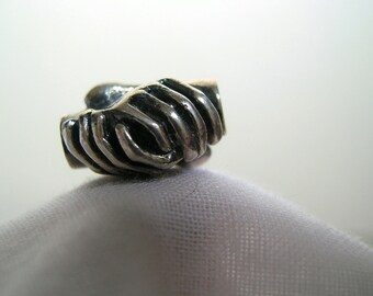 11426 Authentic Trollbeads Friendship Bead