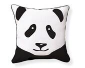 Giant Panda Pillow