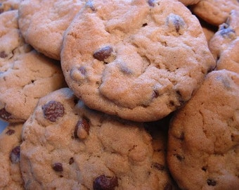 Chocolate Chip Cookie Fragrance Oil - 1 pound