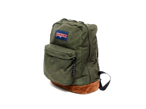 We stock a great range of Rucksacks & Bags, including this Olive Green Canvas Backpack. Order today for UK delivery from just £!