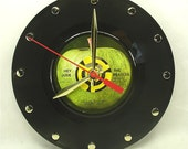 The BEATLES Record Clock - Hey Jude - 45rpm Wall or Desk Clock