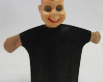 Vintage Howdy Doody Puppet