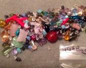Grab bag 1: glass beads