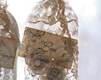 Love Altered Bottle