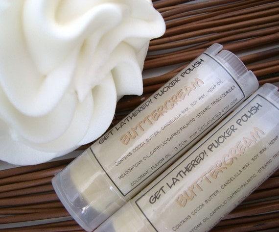 Buttercreme Lip Balm