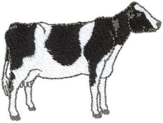 Holstein Cow Farm Hat One Embroidered Men Women Cap Price