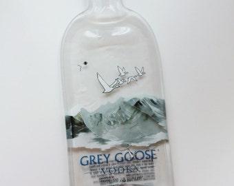 Popular items for grey... Grey Goose Bottle Label