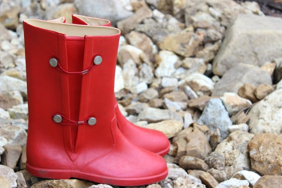 Shop for galoshes rain boots online at Target. Free shipping on purchases over $35 and save 5% every day with your Target REDcard.