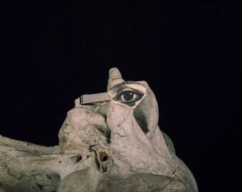 Eye Tie Clip