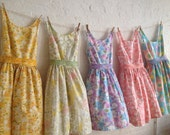 a tea dress collection  - sohomode
