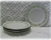 Johann Haviland Bavaria Germany China Bread & Butter Plates Saucer for 1 price