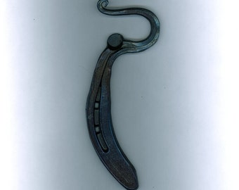Horseshoe bottle opener 5