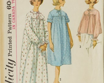 Granny Nightgown Etsy
