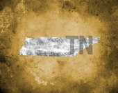 Tennessee Texture - Digital Download
